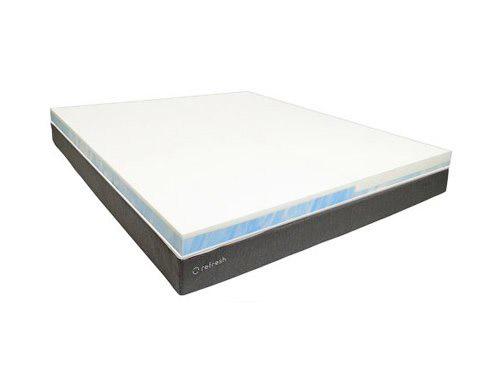 2 persoonsmatras samenstellen comfort matras