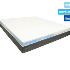 2 persoonsmatras soft medium firm comfort matras